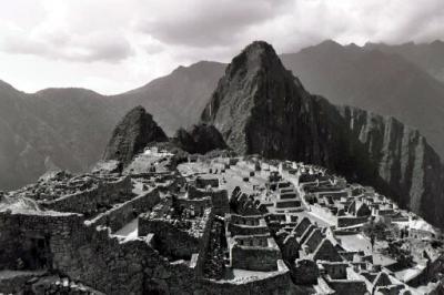 Chiiiiiiiiiiiiiiiiiiiium: Machu Picchu!