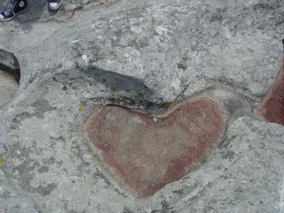 Feliz día de San Valentín?