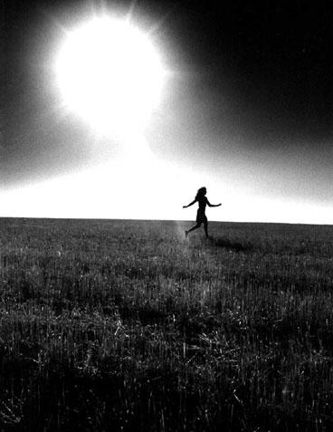 Voar, correr, olvidar... neste momento todos son sinónimos de fuxir